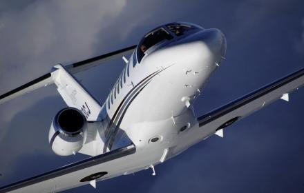 Citation CJ3